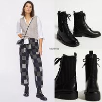 Anthropologie(アンソロポロジー) ミドルブーツ 関税込み☆追跡あり☆Sam Edelman Lydell Lace-Up Boots