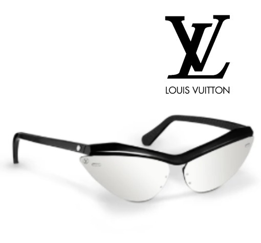 ★LOUIS VUITTON★ For Your Eyes Only  ミラー サングラス (Louis Vuitton/サングラス) 72601659