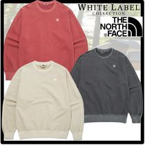 THE NORTH FACE(ザノースフェイス) スウェット・トレーナー ☆送料・関税込☆THE NORTH FACE★CURTIN DYED SWEATSHIRT.S★