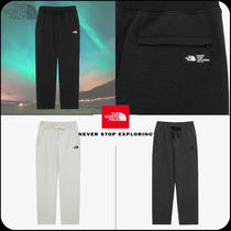【THE NORTH FACE】★韓国人気★ESSENTIAL SWEAT PANTS