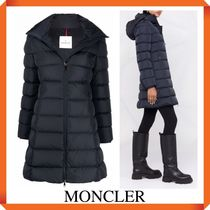 MONCLER LONG DOWN JACKETS GIE