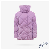 NYLON PADDED AND QUILTEDジャケット