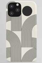 *Society6* Abstract  iPhone ケース