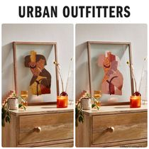 Urban Outfitters ファブリックウォールアート 全2色