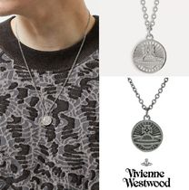 【Vivienne Westwood】 RICHMOND コインネックレス