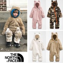 【The North Face】Infant Campshire One Piece カバーオール