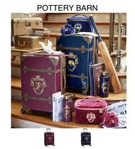 ★POTTERY BARN★人気のハリーポッター Carry-on Spinner