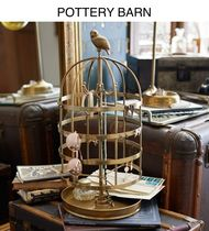 ★POTTERY BARN★人気のハリーポッター  HEDWIG Jewelry Cage