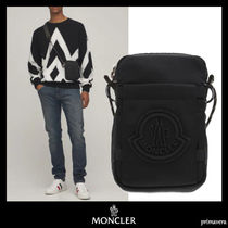 21AW◆MONCLER◆EXTREME◆クロスボディバッグ