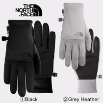 【The North Face】Men's Etip Recycled Glove☆手袋☆2色☆