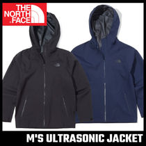 【THE NORTH FACE】M'S ULTRASONIC JACKET
