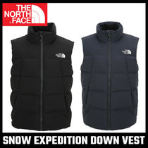 【THE NORTH FACE】SNOW EXPEDITION DOWN VEST ダウンベスト