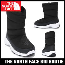 【THE NORTH FACE】大人もOK!KID BOOTIE キッズブーツ