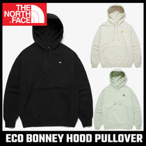【THE NORTH FACE】ECO BONNEY HOOD PULLOVER パーカー