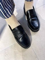 """""""& Other Stories""""新作☆Chunky Leather Penny Loafers"""
