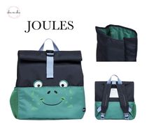 Joules Clothing(ジュールズ クロージング) 子供用リュック・バックパック 関税送料負担なし!《JOULES》ROLLY FROG バックパック