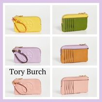 Sale☆Tory Burch☆Perry Colorblock レザーカードケース