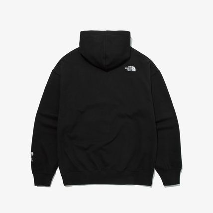 THE NORTH FACE パーカー・フーディ ★THE NORTH FACE★送料込み★ECO BONNEY HOOD PULLOVER NM5PM50(6)