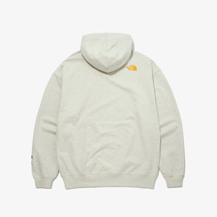 THE NORTH FACE パーカー・フーディ ★THE NORTH FACE★送料込み★ECO BONNEY HOOD PULLOVER NM5PM50(11)