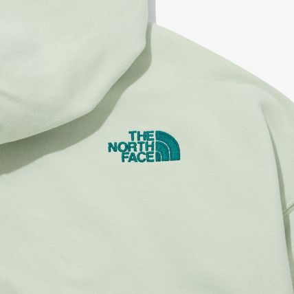 THE NORTH FACE パーカー・フーディ ★THE NORTH FACE★送料込み★ECO BONNEY HOOD PULLOVER NM5PM50(14)