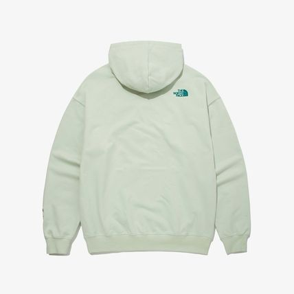 THE NORTH FACE パーカー・フーディ ★THE NORTH FACE★送料込み★ECO BONNEY HOOD PULLOVER NM5PM50(15)