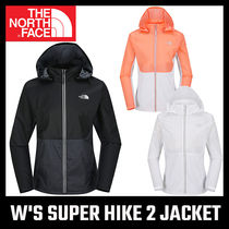 【THE NORTH FACE】 W'S SUPER HIKE 2 JACKET