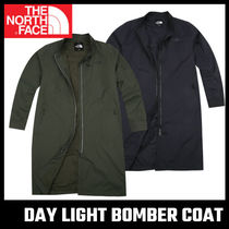 【THE NORTH FACE】 DAY LIGHT BOMBER COAT