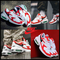 ★ NIKE ★ AIR MAX 2 LIGHT ★ event / sale