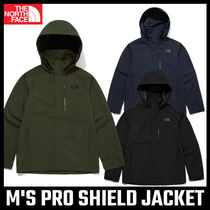 【THE NORTH FACE】M'S PRO SHIELD JACKET