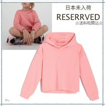 RESERVED(リザーブド) キッズ用トップス 【海外限定】関税込み☆RESERVED  フード スェット 10歳用