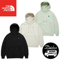 THE NORTH FACE ECO BONNEY HOOD PULLOVER MU2800