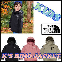 【THE NORTH FACE】K'S RIMO JACKET ★人気商品★