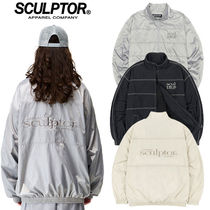 SCULPTOR(スカルプター) アウターその他 ★SCULPTOR★送料込み★韓国★人気 Triple Stitched Windbreaker