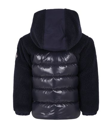 MONCLER キッズアウター MONCLER21/22 大人もOK12/14 GIZEMダウン×ボア スピード配送(7)