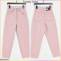 【Tommy Jeans】mom ジーンズ