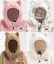 ♪the north face♪Infant Campshire Bear Hoodie♪