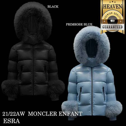 MONCLER(モンクレール) キッズアウター 大人もOK 12-14歳【MONCLER 21/22AW】売上額1位_ESRA