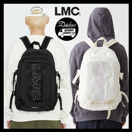 LMC SYSTEM THE COVE BACKPACK NE3884