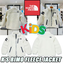 【THE NORTH FACE】K'S RIMO FLEECE JACKET