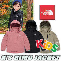 【THE NORTH FACE】K'S RIMO JACKET★3COLOR