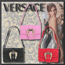 VERSACE(ヴェルサーチェ) ショルダーバッグ・ポシェット VERSACE JEANS COUTURE ★ 日本未入荷 ショルダーバッグ 3色