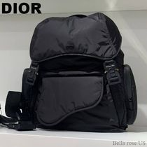 DIOR BACKPACK MOTION NYLO