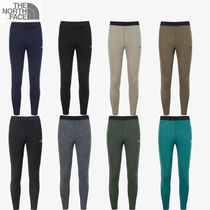 [THE NORTH FACE] M'S MERINO WOOL BASELAYER EX TIGHTS 1 SP