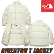 【THE NORTH FACE】RIVERTON T JACKET