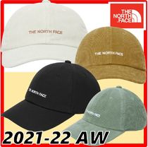☆21AW 新作☆【THE NORTH FACE】☆COTTON BALL キャップ☆帽子