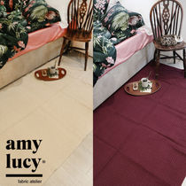 ★AMYLUCY★送料込み★韓国★Chateau Living Room Rug 120x180cm
