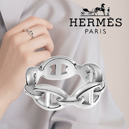 ★Hermes★エルメス★Chaine d'Ancre★シェーヌダンクル★リング