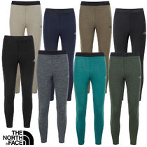 ★THE NORTH FACE★M'S MERINO WOOL BASELAYER EX TIGHTS 1 SP