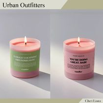 Urban Outfitters Ryan Porter Best Friend Candle 2色 送料込
