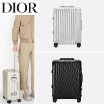 【DIOR】21AW CD AND RIMOWA CABIN SUITCASE スーツケース